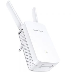 Repetidor Mercusys Wi-Fi 300Mbps